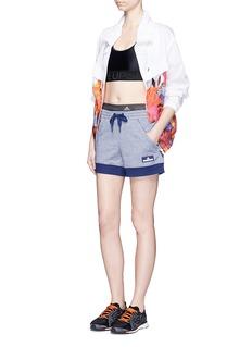 Adidas By Stella MccartneyClimaChill® stretch shorts