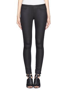 HELMUT LANG Cotton jeggings