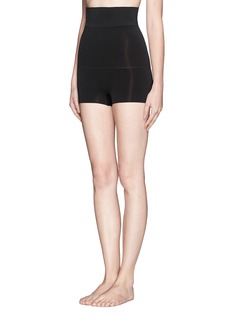 SPANX BY SARA BLAKELY Haute Contour® high-waisted short
