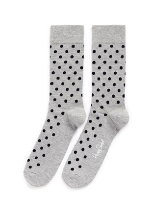 Main View - Click To Enlarge - Happy Socks - Dot socks