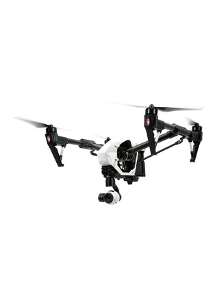 Main View - Click To Enlarge - DJI - Inspire 1 camera quadcopters drone