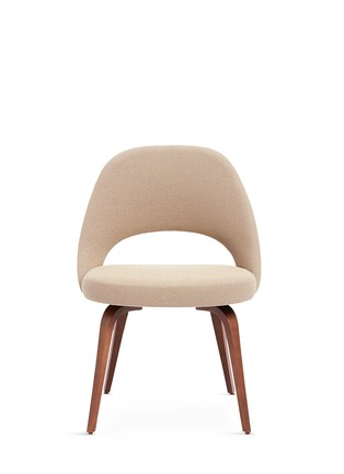 Main View - Click To Enlarge - Knoll - Saarinen executive armless chair