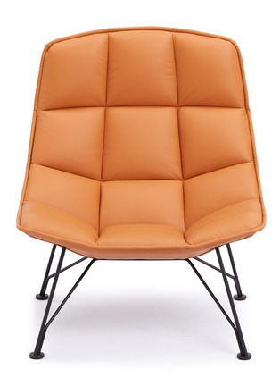 Main View - Click To Enlarge - Knoll - Jehs+Laub lounge chair