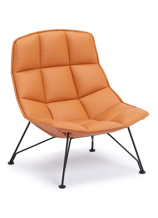 - Knoll - Jehs+Laub lounge chair