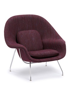 Knoll Womb lounge chair