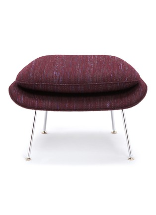 Main View - Click To Enlarge - Knoll - Womb ottoman