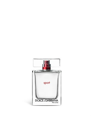Main View - Click To Enlarge - Dolce & Gabbana - The One Sport Eau de Toilette