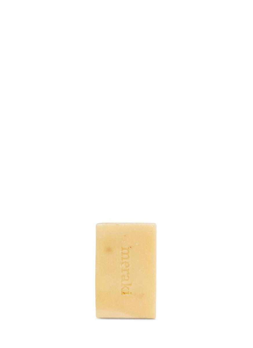 Lemongrass hand soap 100g by Meraki