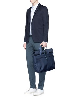 PS by Paul SmithSlim fit cotton jersey blazer