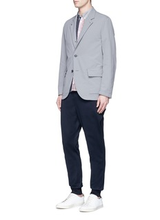 PS by Paul Smith Slim fit cotton jersey jogging pants