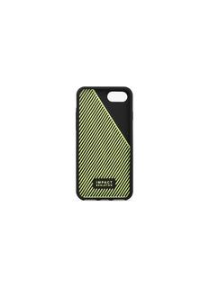 Native UnionCLIC 360° canvas iPhone 7 case