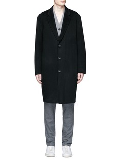Acne Studios 'Charles' wool-cashmere coat