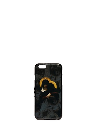 Main View - Click To Enlarge - Givenchy - Madonna print iPhone 6 case