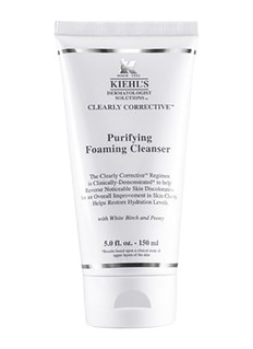 Kiehl's Since 1851Clearly Corrective™ White Purifying Foaming Cleanser