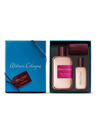 Main View - Click To Enlarge - Atelier Cologne - Rose Anonyme Extract Set