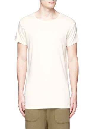 Main View - Click To Enlarge - NLST - Cotton T-shirt