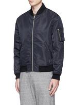 'MA-1' flight jacket