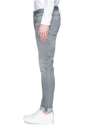 Detail View - Click To Enlarge - Denham - 'Bolt' skinny jeans