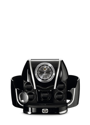 BUBEN&ZÖRWEG - Agartos Time Mover® watch winder clock