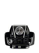 Agartos Time Mover® watch winder clock