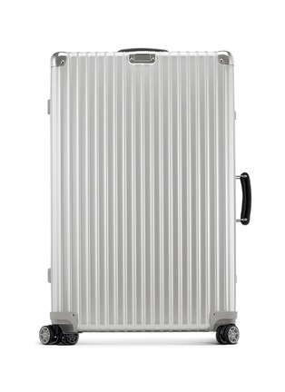 Main View - Click To Enlarge - RIMOWA - Classic Flight Multiwheel® (Silver, 89-litre)