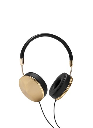 Main View - Click To Enlarge - FRENDS - Taylor Gold Over-Ear Headphones