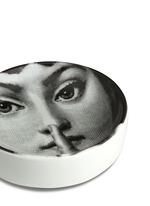 Themes and Variations round ashtray #334