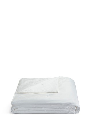 Main View - Click To Enlarge - Frette - Villa medium silk duvet filler