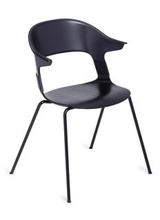 Republic of Fritz Hansen PAIR™ chair – Black/Ash