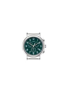Timex'Weekender™ Chrono' 40mm watch
