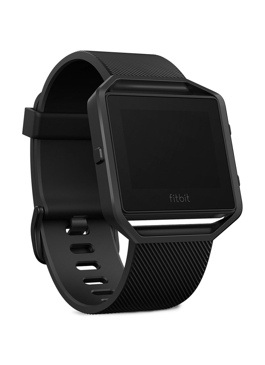 Blaze fitness watch – Large by Fitbit