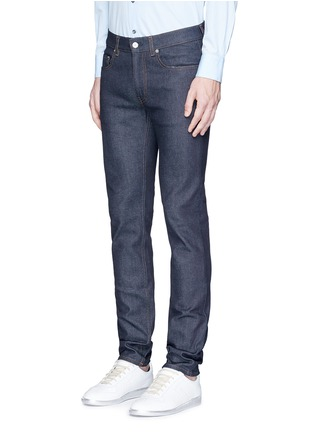 Front View - Click To Enlarge - Acne Studios - 'Ace' skinny jeans