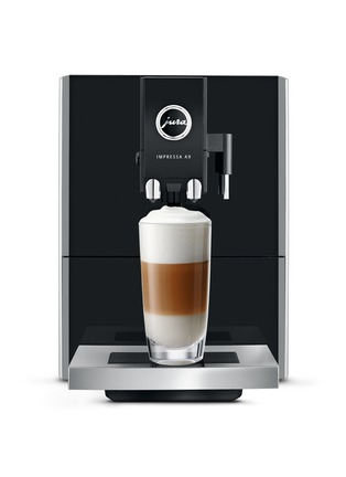 JURA - IMPRESSA A9 one-touch coffee machine