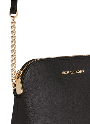 Michael Kors - Cindy' large saffiano leather crossbody bag