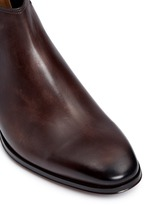 'Alameda' leather Chelsea boots
