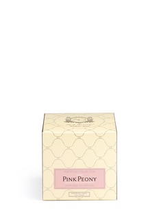 AQUIESSE Pink Peony short scented candle