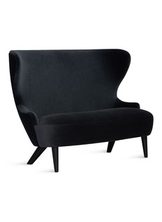 Tom Dixon Wingback micro sofa