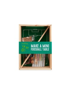 Seedling Make a Mini Foosball Table kit