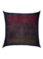Ombré cashmere-silk scarf
