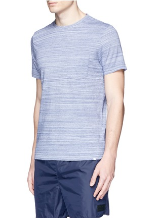 Orlebar Brown - 'Sammy II' fine stripe T-shirt