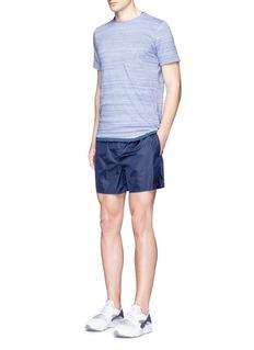 Orlebar Brown'Sammy II' fine stripe T-shirt