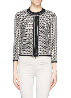TORY BURCH 'Monique' Cardigan
