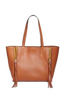 Chloé'Milo' medium leather tote