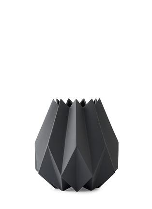 Main View - Click To Enlarge - Menu - Folded tall vase