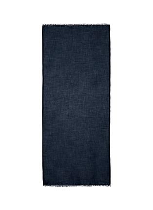 Faliero Sarti-'Dianetta' cashmere-silk scarf