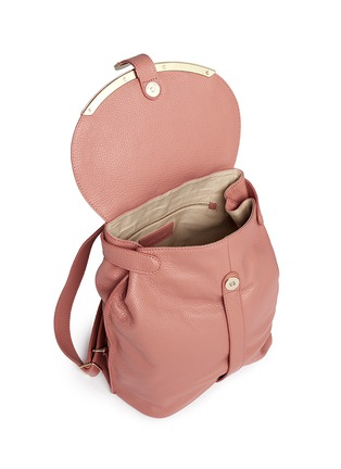 See by Chloé - 'Lizzie' leather backpack