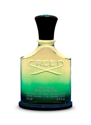 CREED-尊贵香根草香水