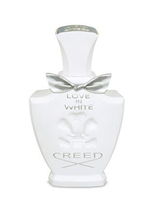 首图 - 点击放大 - CREED - 白色之恋女士香水