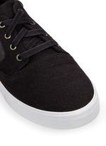 'Valdez' combo sneakers