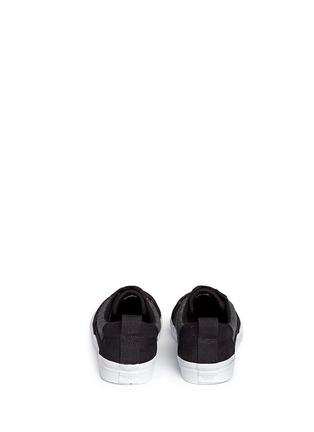 TOMS-'Valdez' combo sneakers